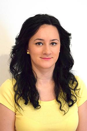 Alina Puscasu