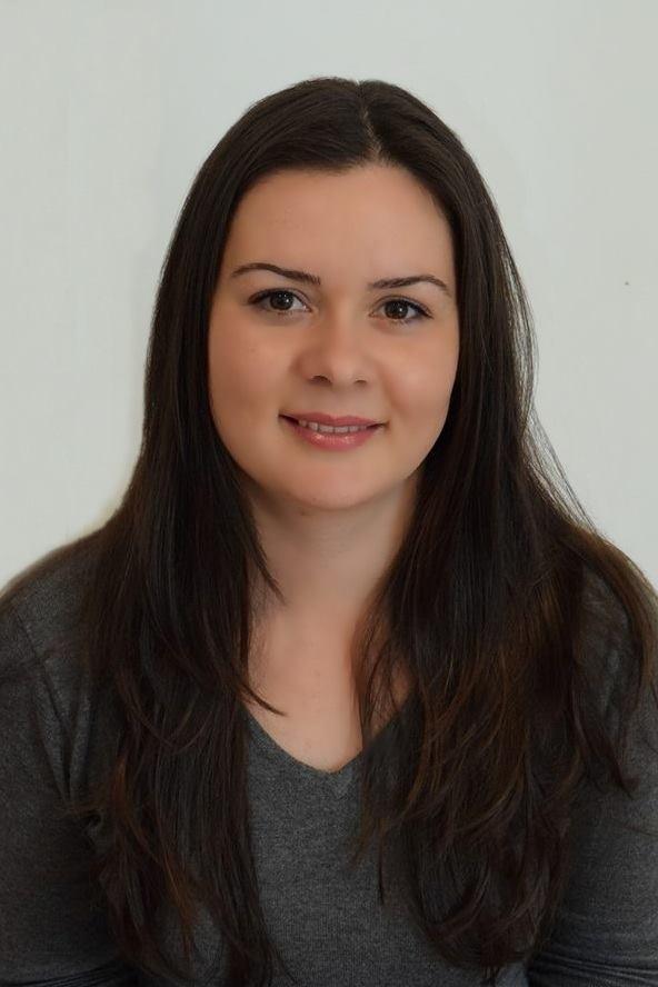DANIELA ALINA BURDULEA