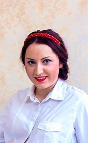 ELENA BENEGOI